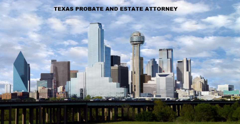 Dallas Estate Attorney